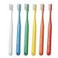 【歯科衛生士が使ってる】超王道歯ブラシは「タフト24」と「DENT EX システマ」です